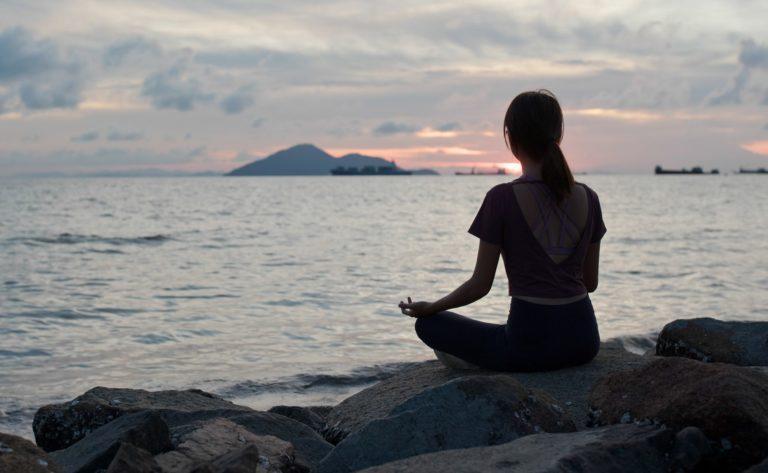 Lær at stresse af
